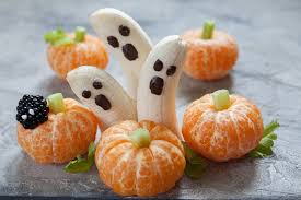 Healthy Halloween Tips: Treats, Snacks, Ideas, and More! | Heally